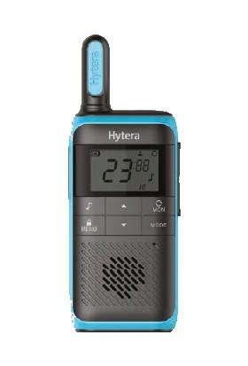 Hytera TF-415 Dijital Telsiz