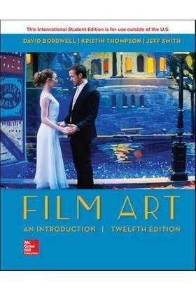 Film Art: An Introduction (12TH Ed.)