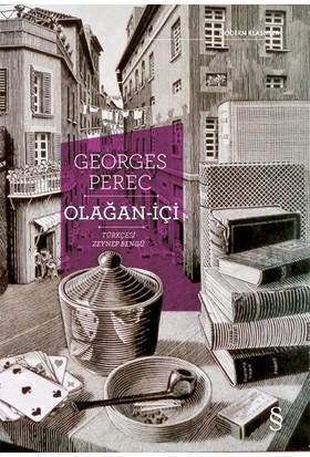 Olağan-İçi-Georges Perec