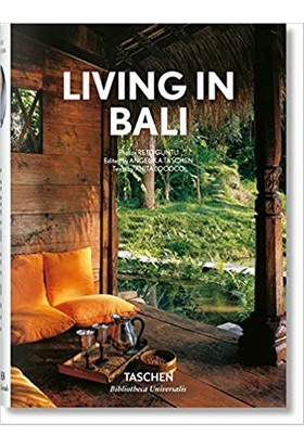 Living In Bali - Anita Lococo