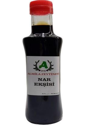 Almila Zeytinevi Özel Nar Ekşisi 250 gr Cam Şişe