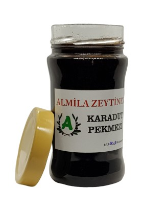 Almila Zeytinevi Karadut Pekmezi 400 gr