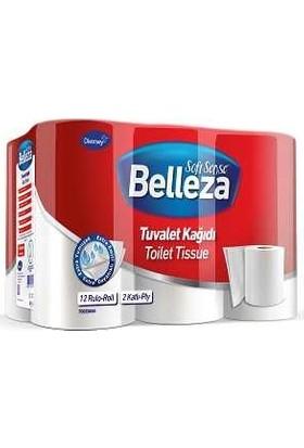 Belleza Tuvalet Kağıdı 48'li