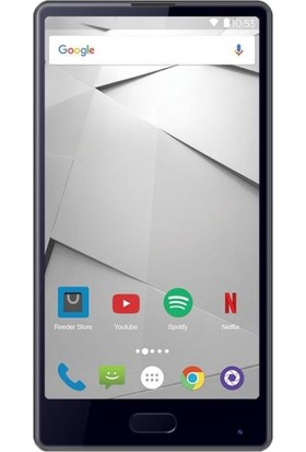 Dafoni Reeder P12S Nano Glass Premium Cam Ekran Koruyucu