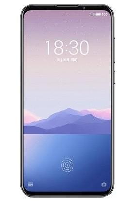 Dafoni Meizu 16XS Nano Glass Premium Cam Ekran Koruyucu