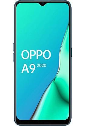 Dafoni Oppo A9 2020 Slim Triple Shield Ekran Koruyucu