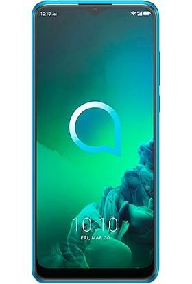 Dafoni Alcatel 3x 2019 Nano Glass Premium Cam Ekran Koruyucu