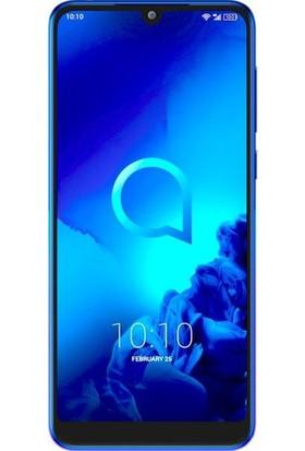 Dafoni Alcatel 3 2019 Slim Triple Shield Ekran Koruyucu