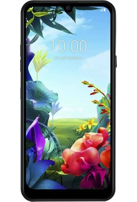 Dafoni LG K40S Slim Triple Shield Ekran Koruyucu