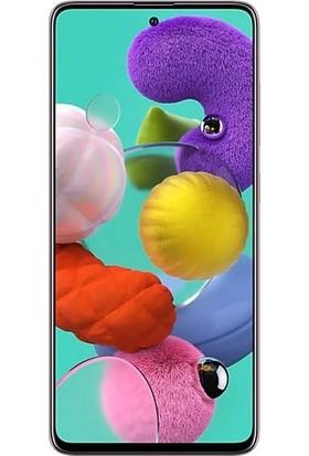 Dafoni Samsung Galaxy A71 Tempered Glass Premium Cam Ekran Koruyucu
