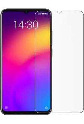 Eiroo Meizu Note 9 Tempered Glass Cam Ekran Koruyucu