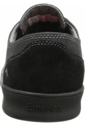 Emerica Romero Laced Charcoal Ayakkabı
