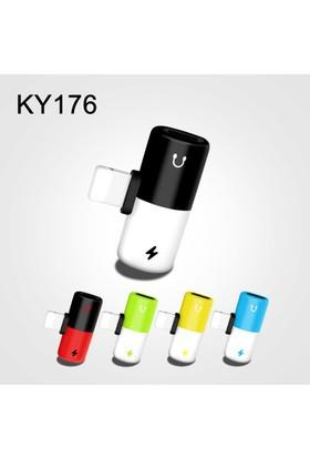 Kind Lightning Çoğaltıcı Splitter KY-176