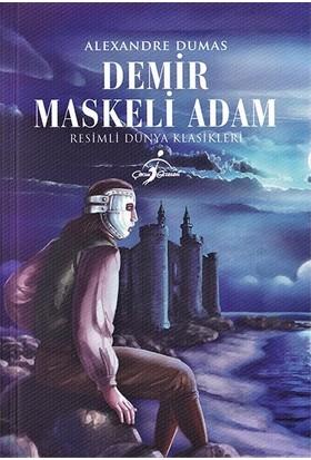 Demir Maskeli Adam - Resimli Dünya Klasikleri - Alexandre Dumas