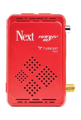 Next Nextstar Kanky Digital Hd Uydu Alıcısı