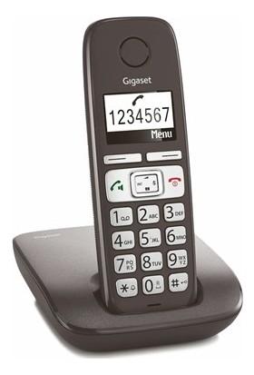 Gigaset E260 Telsiz Dect Telefon