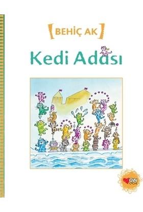 Kedi Adası - Behiç Ak