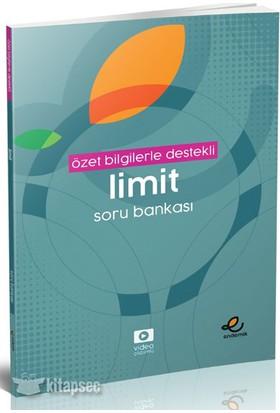 Endemik Yayınları Limit Özet Bilgilerle Destekli Soru Bankası