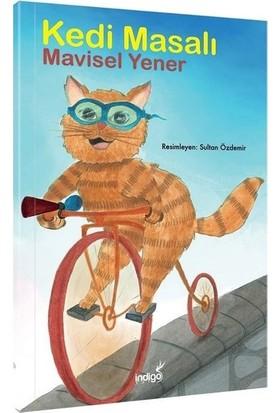 Kedi Masalı - Mavisel Yener