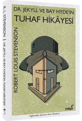 Dr. Jekyll ve Bay Hyde'in Tuhaf Hikayesi - Robert Louis Stevenson