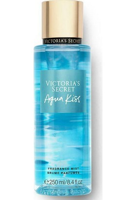 Victoria's Secret Aqua Kiss 250Ml Kadın Vücut spreyi