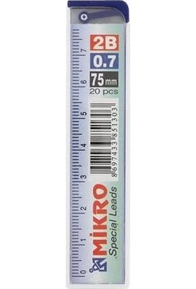 Mikro 07 Uç 5 Li