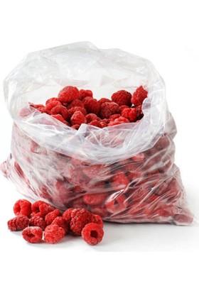 Eko Pazar Bakkaliye Şeffaf Naylon Torb Gıda Poşeti 30 x 52 cm 5 Litrelik 1 kg