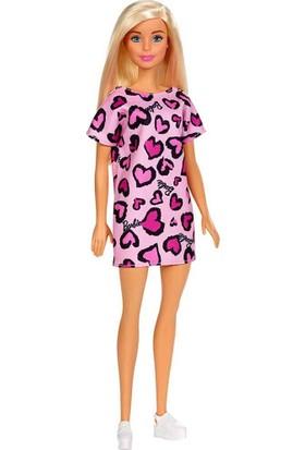 Barbie Mattel Sarışın Bebek