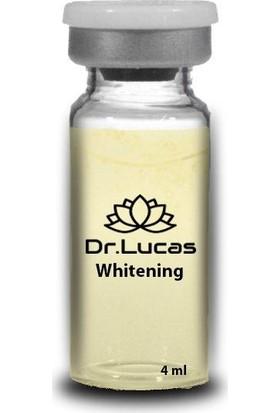 Dr. Lucas Whıtenıng Effect Cilt,Leke Beyazlatıcı Serum 4 Ml Flakon
