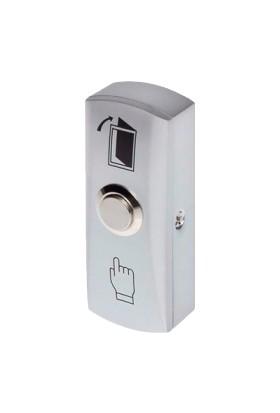 Msec Bt-5 Sıva Altı Metal Kapı Açma Butonu