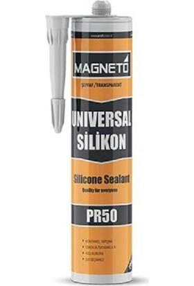 Magneto Silikon Siyah 280 gr