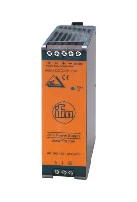 IFM AS-Interface Güç Kaynağı AC1256