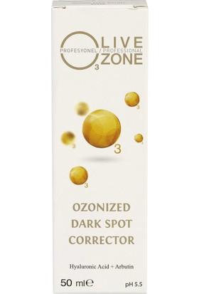 Ozonlu Leke Kremi