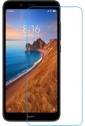 Xiaomi Redmi 7ATempered Cam Ekran Koruyucu AL-30828