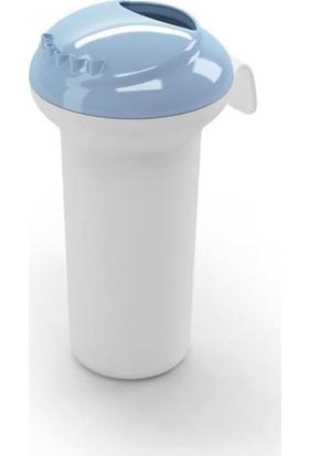 Okbaby Splash Bebek Duşu Mavi