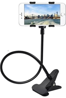 Transformacion Akrobat Sıkıştırılmalı Cep Telefonu Tablet Tutucu