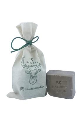 F. Ç. Naturel Sabunlar Ardıç Katranı Sabunu 125 gr