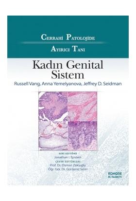 Cerrahi Patolojide Ayırıcı Tanı Kadın Genital Sistem