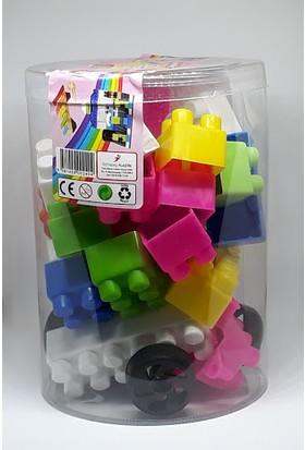 Maker Design Eğitici Bloklar 33 Parça