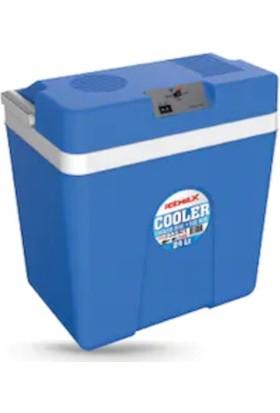 Kale Icemax Araç İçi Buzdolabı Soğuk & Sıcak 24 L 12V