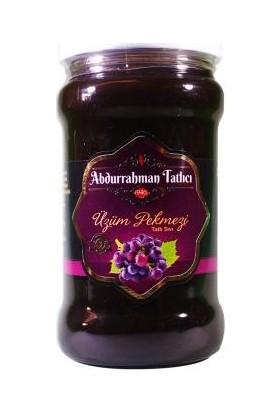 Abdurrahman Tatlıcı Üzüm Pekmezi 400 gr