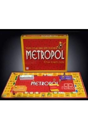 Zoe Metropol Emlak Ticaret Oyunu