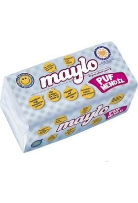 Maylo Puf Mendil 150 Yaprak x 3'lü