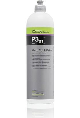 Koch Chemie P3.01 Boya Koruyucu Carnauba Wax 1 lt
