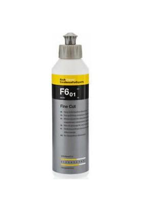 Koch Chemie F6.01 Ince Çizik Giderici Pasta 250 ml