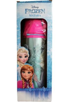 Disney Frozen Çelik Matara 97860