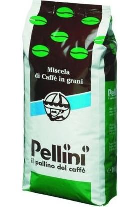 Pellini Break Verde Kahve Çekirdeği - 6'lı x 1 kg