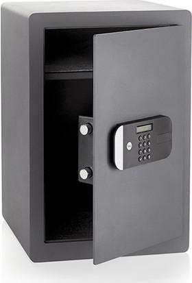 Yale Maksimum Güvenlik Sertifikalı Parmak İzli - Profesyonel Tip Motorlu Kasa - YSFM/520/EG1