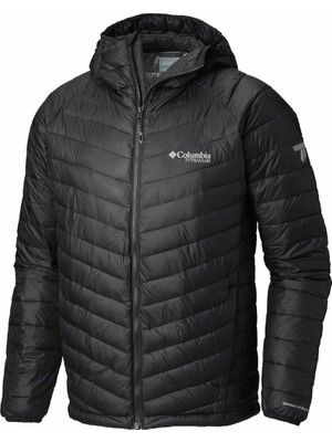 Columbia Snow Country Hooded Erkek Mont WO0872-010