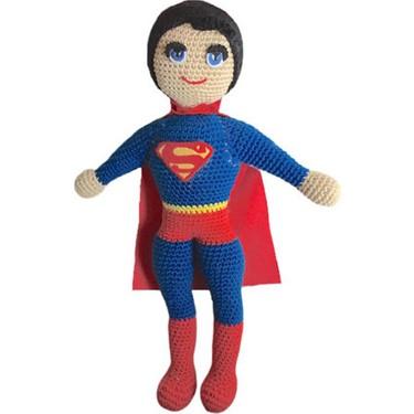 Amigurumi Superman Modelleri - Moda Model | 375x375